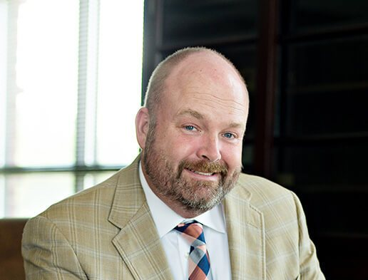 Attorney Brian L Kinsley Crumley Roberts