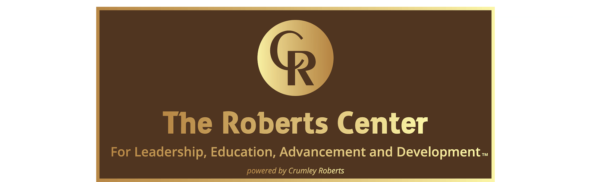 The Roberts Center For Leadership, Education, Advancement and Development